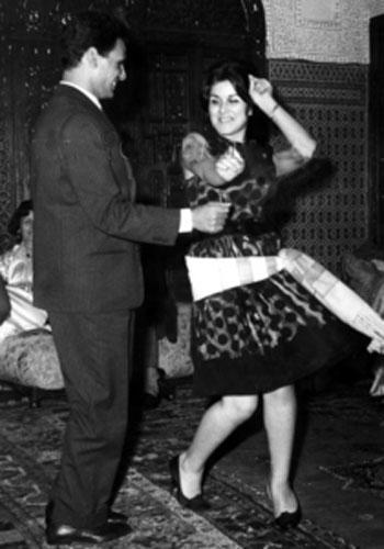 أسرة عبد الحليم حافظ تكذّب زبيدة ثروت: لم يكن مغرماً بك