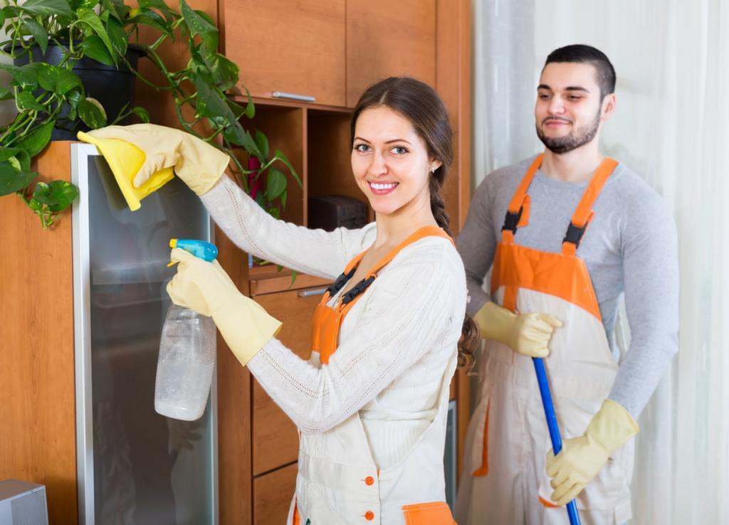 نصائح تسهّل مهام تنظيف المنزل