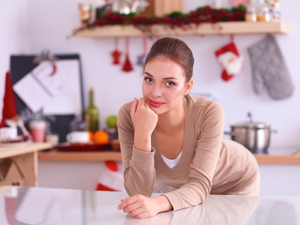 نصائح تنظيف للعناية بالمطبخ