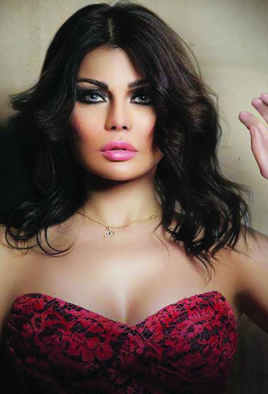 محمد سامي :هيفا وهبي مستفزة وهي كممثلة أفضل بمراحل من كونها مغنية