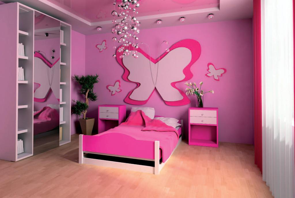 كيف تختارين لون جدران غرفة طفلك مجلة سيدتي