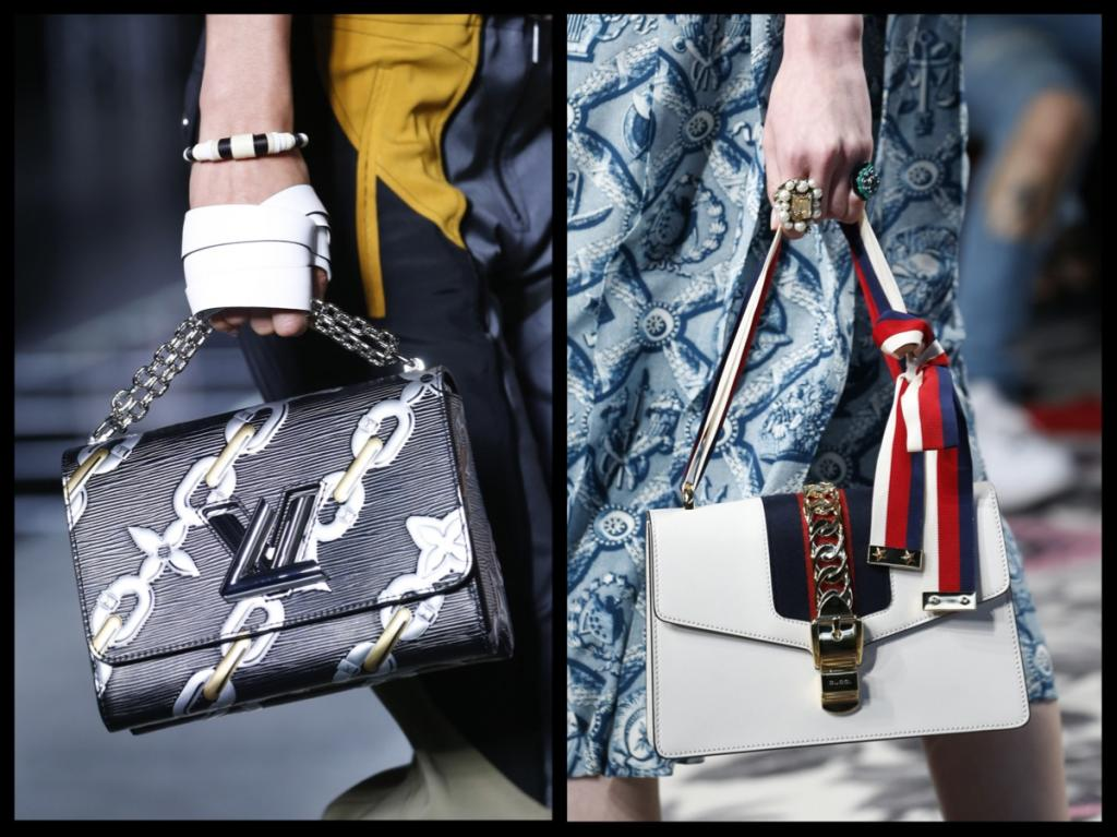 10 حقائب قدمتها دور الأزياء العالمية لإطلالتك هذا الصيف