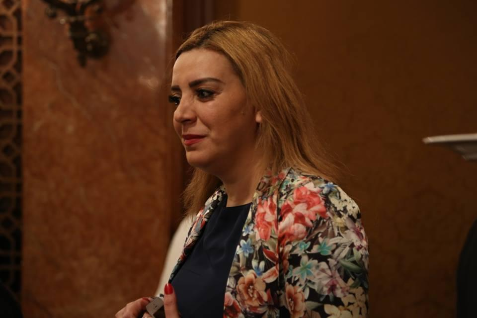 صوّتوا: من هي الممثلة العربية الأنجح في رمضان 2015؟