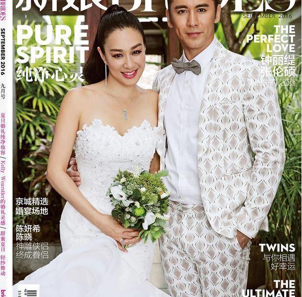 e5d3d475014ec أعراس حول العالم  عروس ترتدي 4 فساتين زفاف مدهشة!