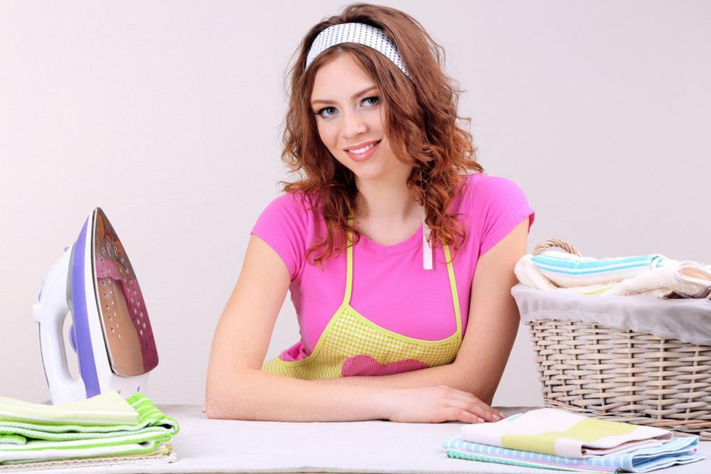5 أفكار لكيّ الملابس بدون مكواة!
