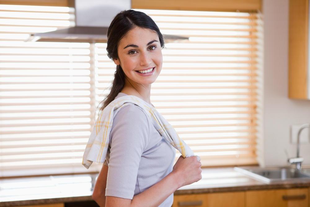 نصائح تنظيف أدوات المطبخ الأساسية