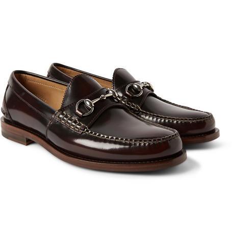 534a54f58 10 أحذية رجالية تناسب الإطلالة الرسمية بالثوب الخليجي   مجلة سيدتي