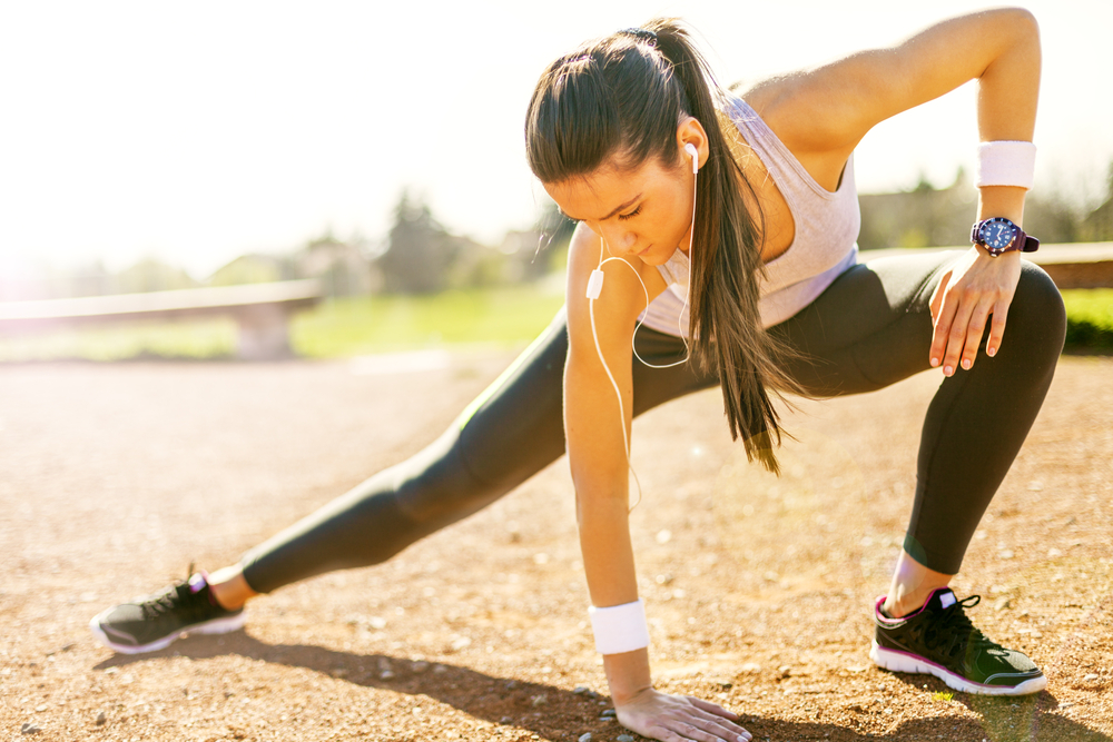هل تساهم الرياضة في زيادة طول الفتيات؟ | مجلة سيدتي