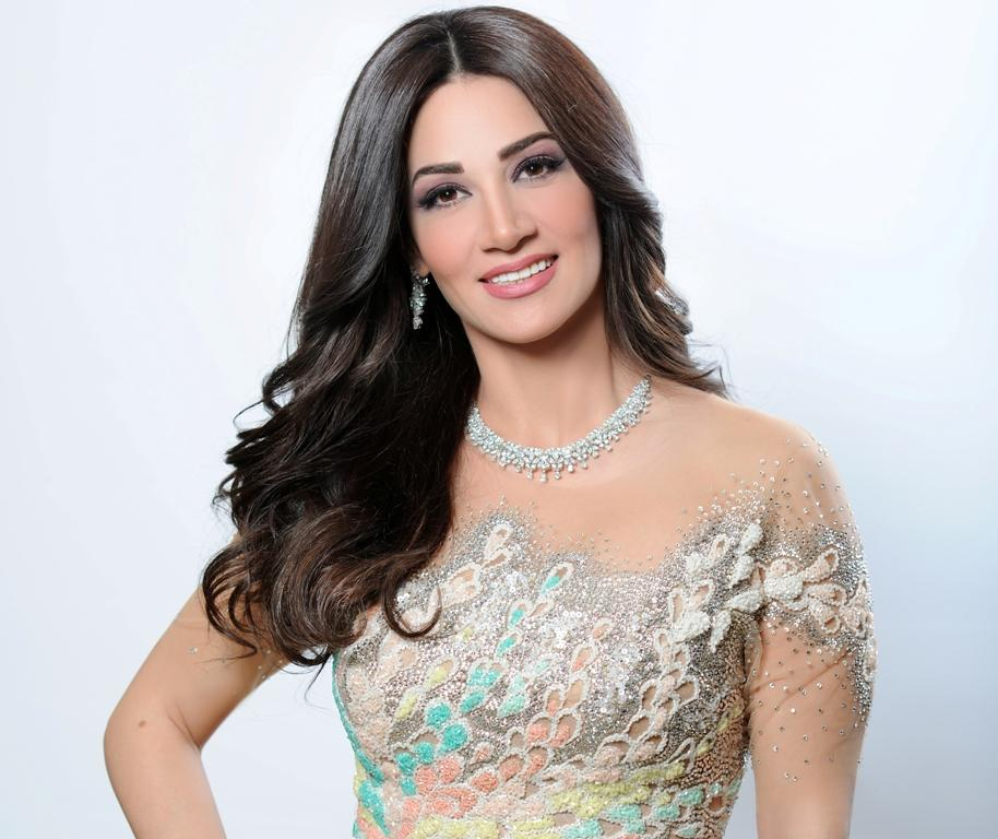 ديانا حداد: عمري 37 عاماً مثل رقم الفائز بمسابقتي