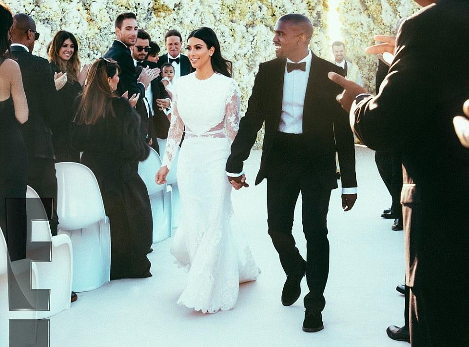 بعد التغيّب عن زفافها شقيق كيم كردشيان يحذفها من تويتر