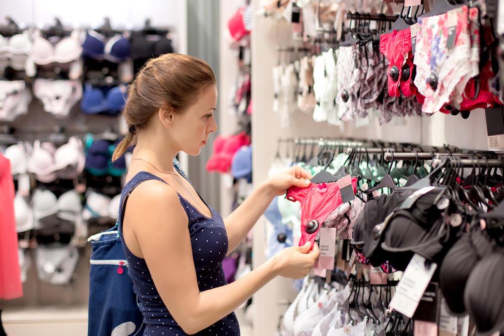 f9e62131b الملابس الداخلية للفتيات... كيف تختارينها؟ | مجلة سيدتي