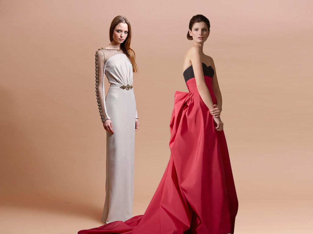 أجمل 20 فستاناً لمناسباتك الرسمية للموسم المقبل