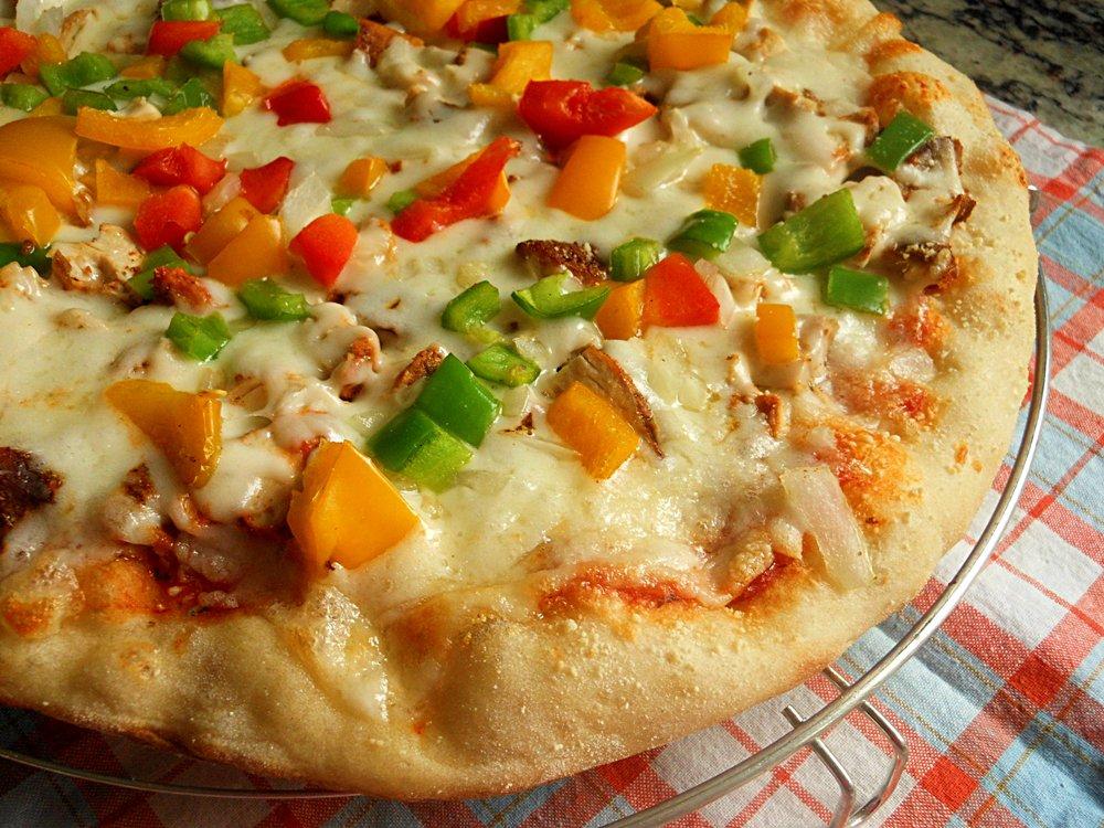 بيتزا الستيك المميزة...وصفة جديدة جرّبيها