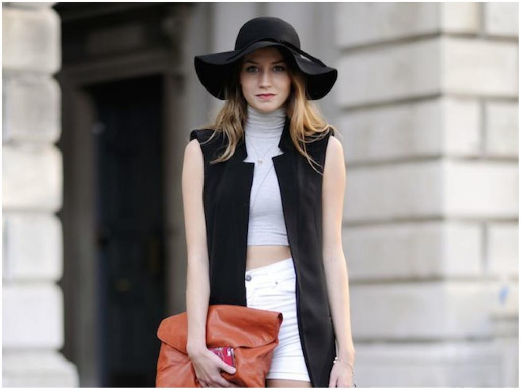 ما الذي ينتظرنا في شوارع لندن خلال أيام أسبوع الموضة؟