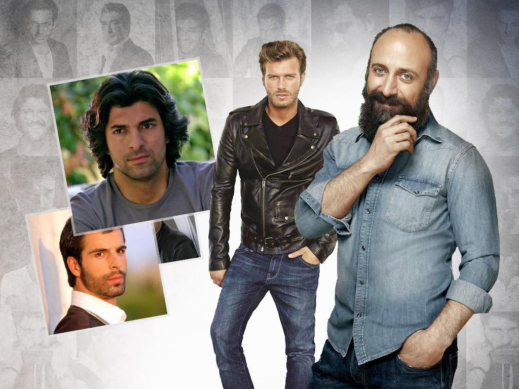 من هو الممثل التركي الأكثر رشاقة ووسامة في العالم العربي؟