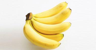 كريم الموز» علاج فعَّال للقضاء على سعال الأطفال