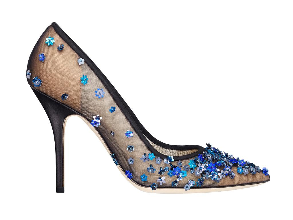 أجمل 15 حذاء سهرة في عام 2014
