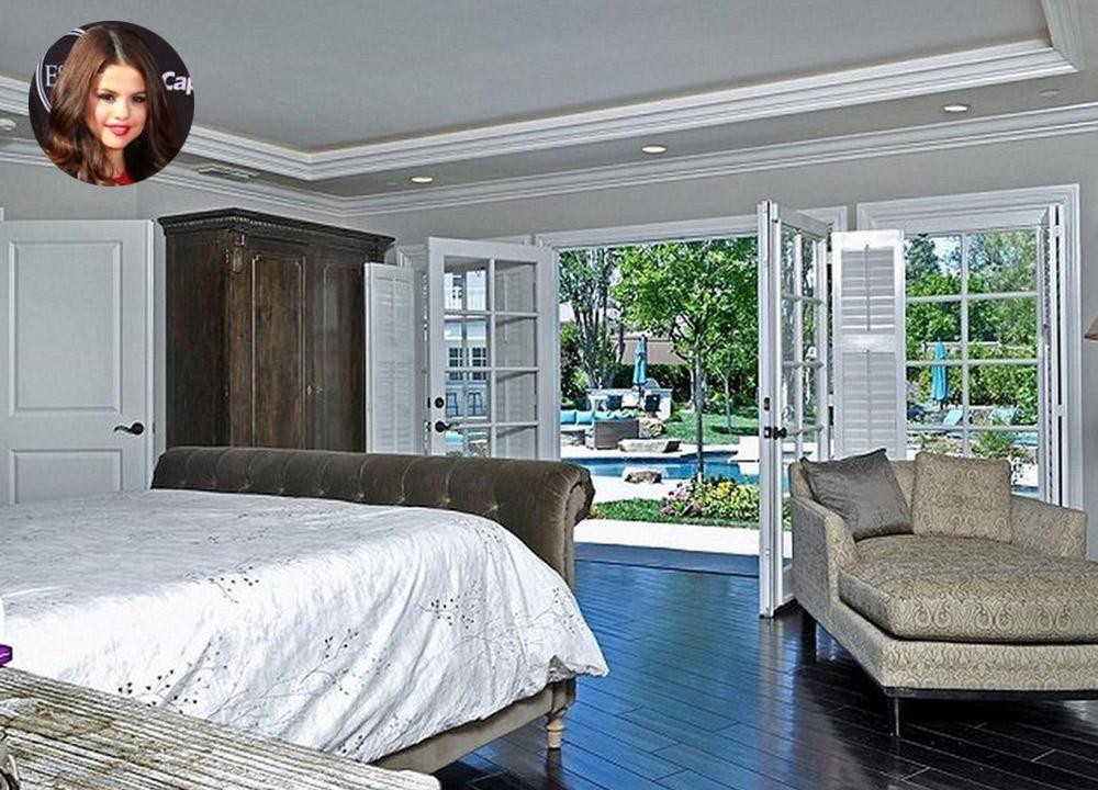 بالصور: في غرف نوم المشاهير | مجلة سيدتي