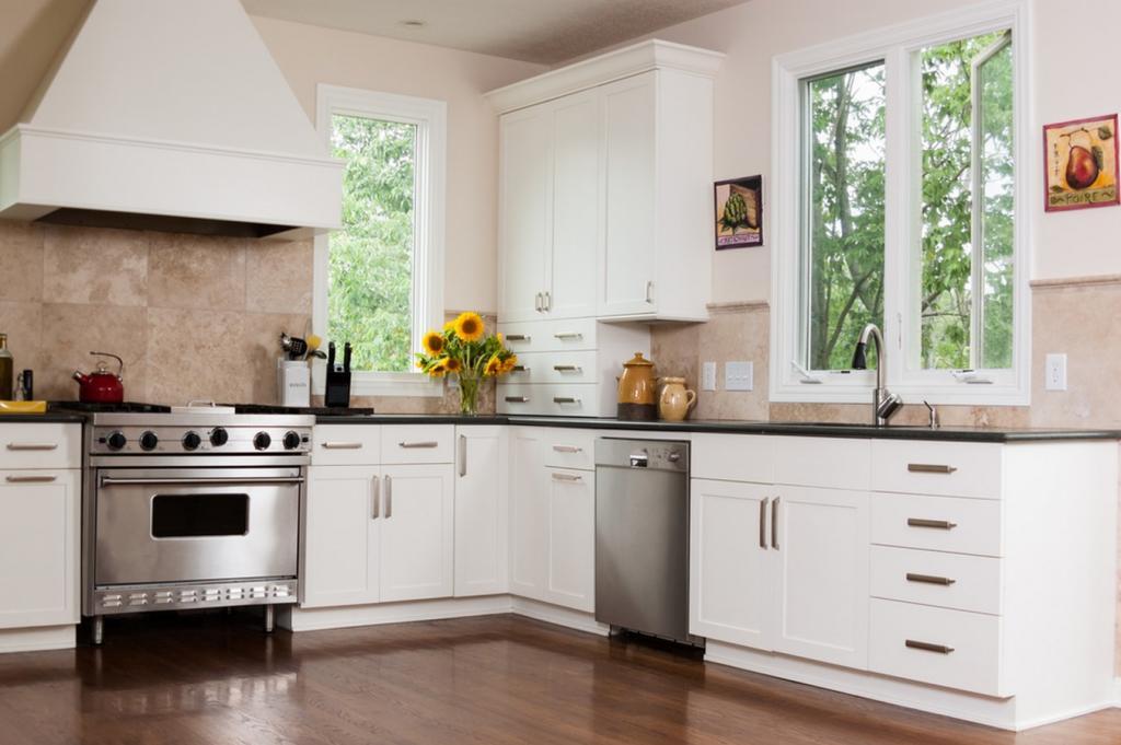 - Cucina freestanding ...