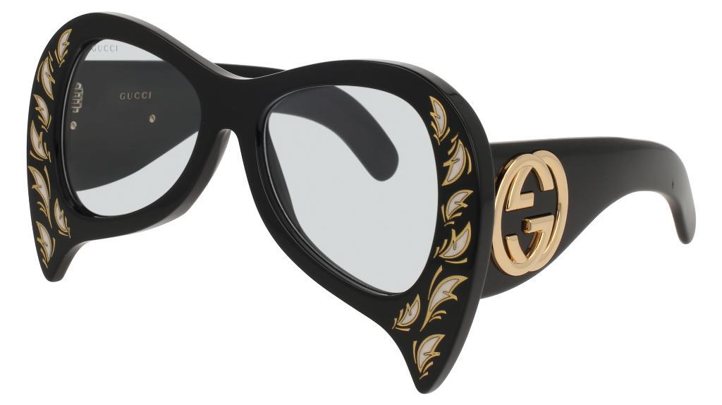 1e8539cb8 مجموعة نظارات غوتشي لربيع وصيف 2017 | مجلة سيدتي