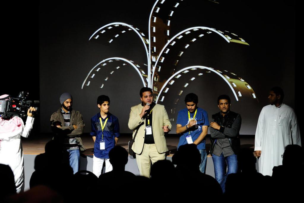 مهرجان أفلام السعودية يوزع جوائزه   مجلة سيدتي