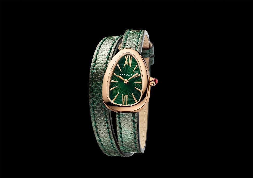 090472e06 بولغاري تقدم ساعات سربينتي Serpenti الجديدة | مجلة سيدتي