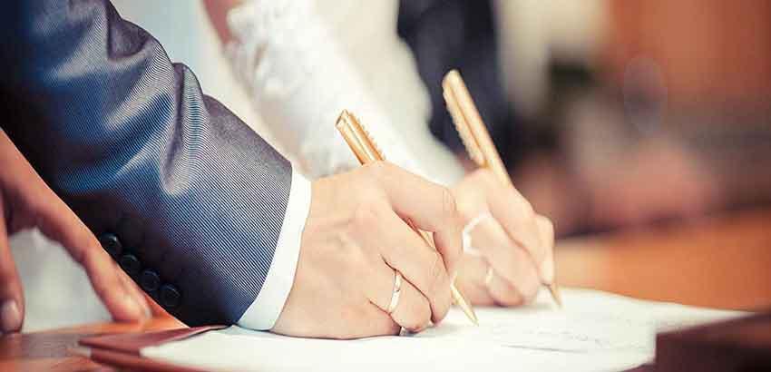 في الكويت.. تزايد الطلاق وتراجع الزواج و«المصلحة» سيدة الموقف   مجلة سيدتي