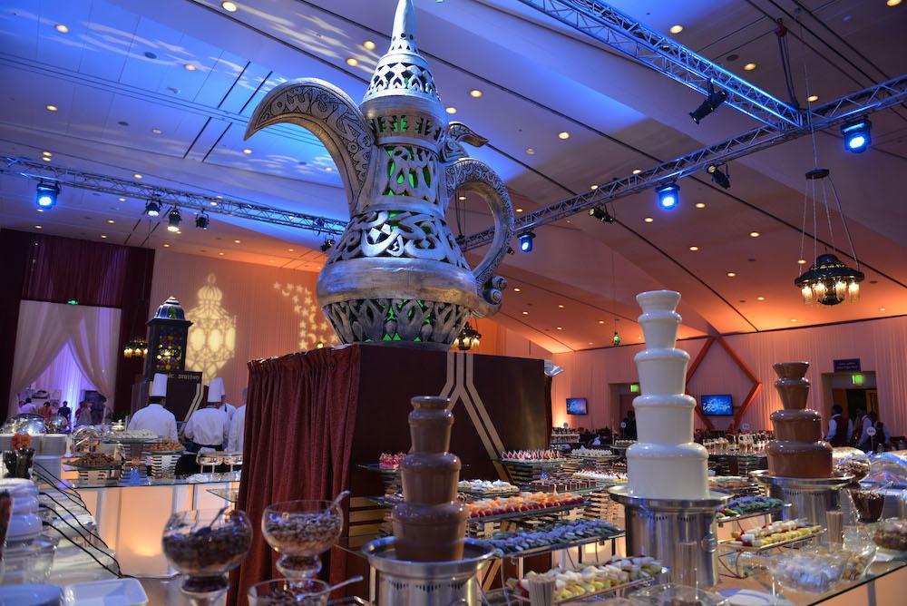 دليل وجبات الفطور في فنادق ومطاعم الرياض مجلة سيدتي