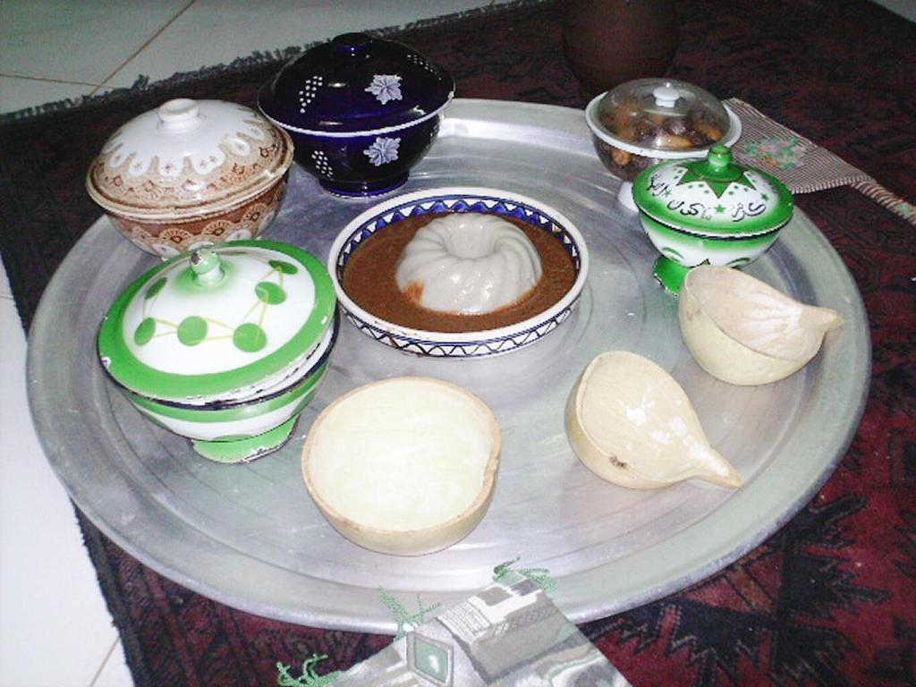ليالي رمضان في السودان مجلة سيدتي
