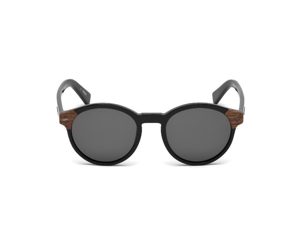 36ec7ff69 للرجل: نظارات شمسية بأطر مستديرة وتصاميم عصرية | مجلة سيدتي