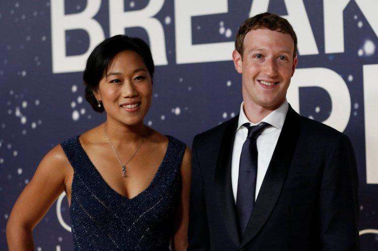 مؤسس  فيس بوك  يستعد لاستقبال طفلته الثانية   مجلة سيدتي