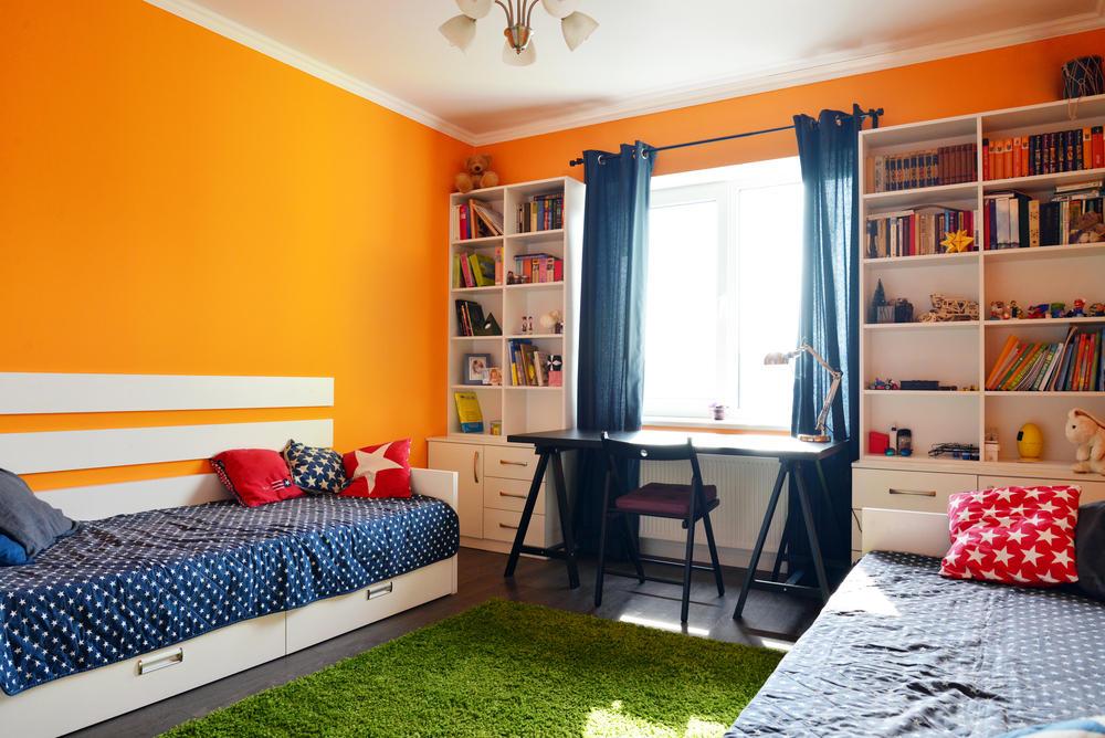 - Tinte pareti camere da letto ...