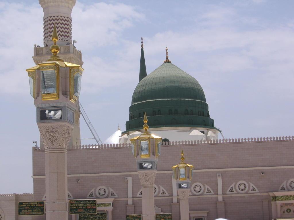 اليوم: ارتفاع درجات الحرارة في مكة والمدينة   مجلة سيدتي