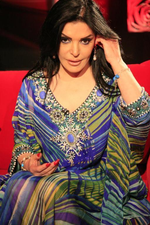 بالفيديو: نضال الأحمدية تُبرز تسجيلًا صوتيًّا يكشف إهانة عمرو دياب لـ عبد الحليم حافظ   مجلة سيدتي