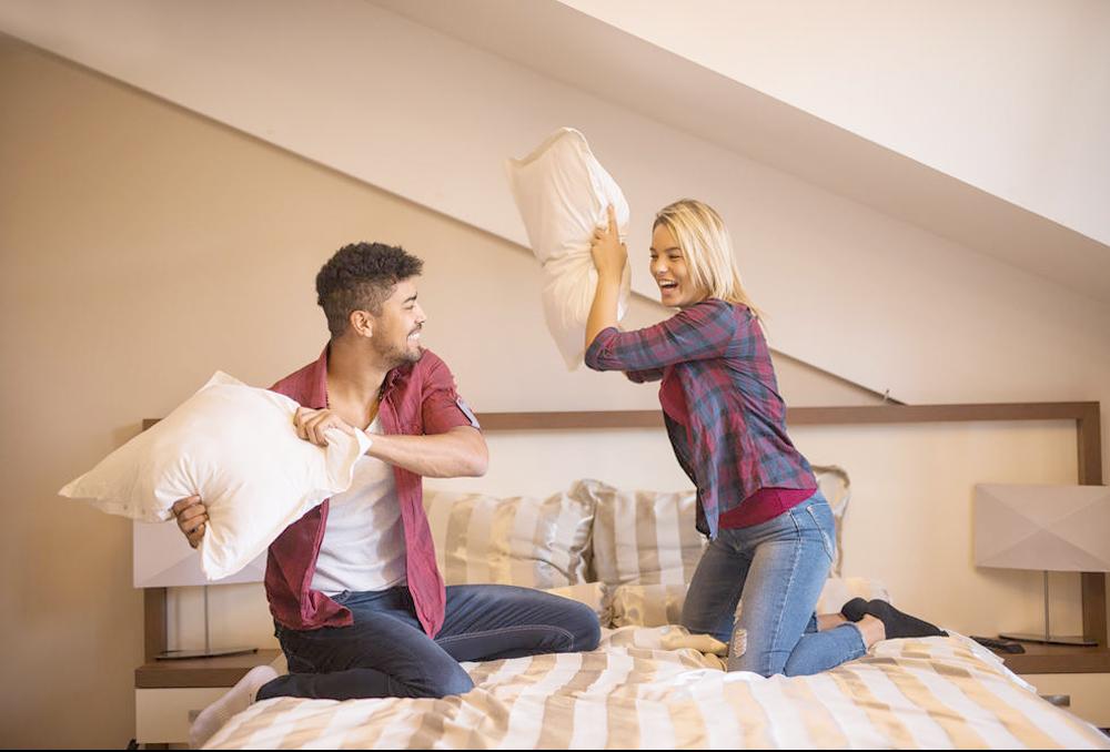 9 علامات تشير إلى أن تصرفاتك طفولية بعد زواجك   مجلة سيدتي
