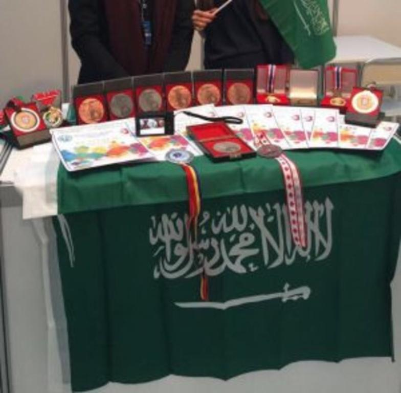 21 ميدالية لـ 9 مخترعين سعوديين في مسابقة معرض  وارسو  ببولندا   مجلة سيدتي