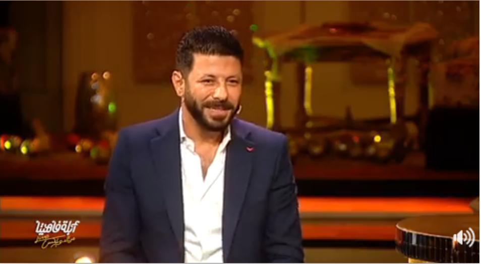 بالفيديو: 10 أسرار محرجة جداً عن إياد نصار ..تكشفها زوجته  توتي    مجلة سيدتي