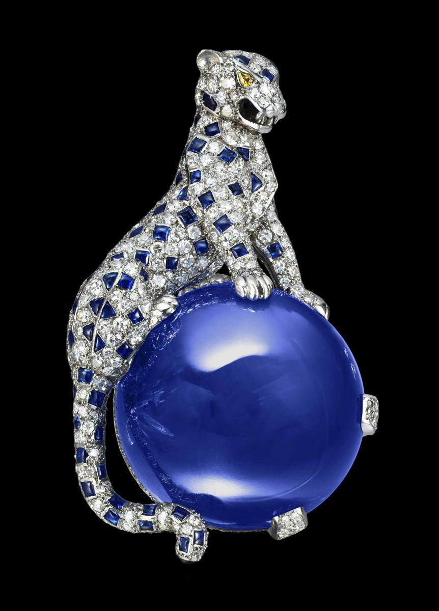 لصاحبة برج الميزان مجوهرات الياقوت الأزرق تجلب لك الحظ مجلة سيدتي