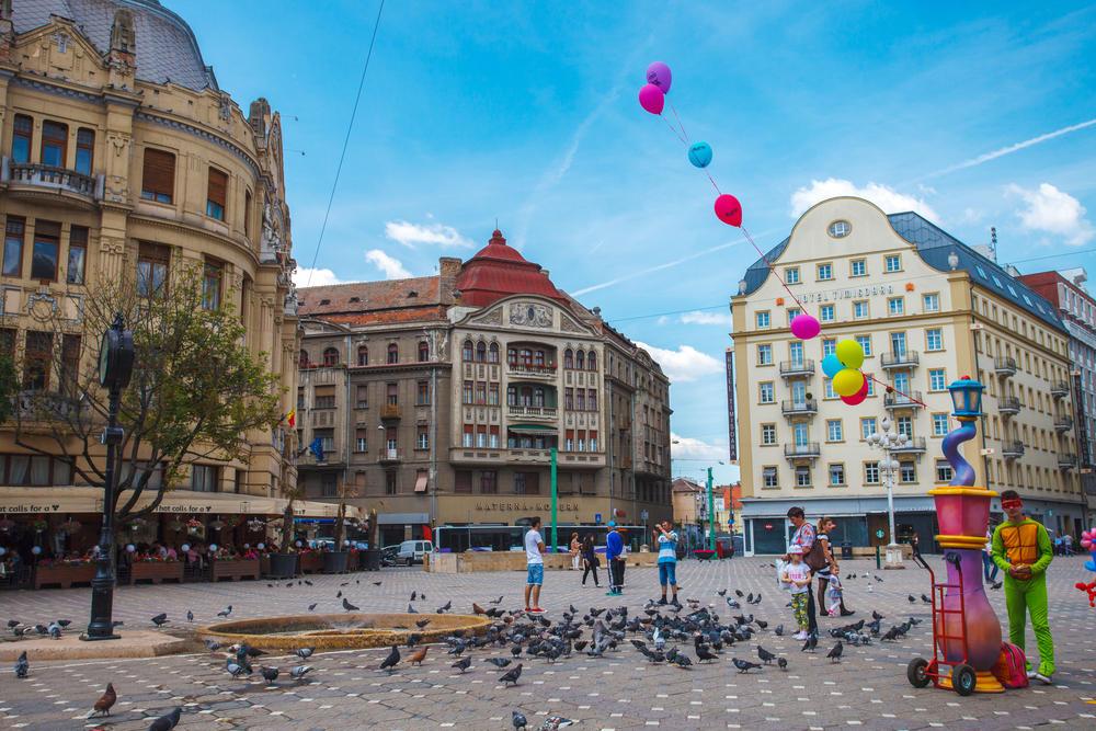 10 صور سياحية تغري بالسفر إلى رومانيا في يوليو مجلة سيدتي