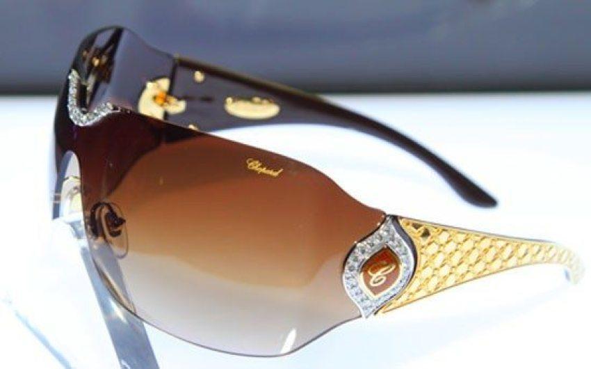 1b0ef066c صور: النظارات الشمسية الأغلى في العالم   مجلة سيدتي