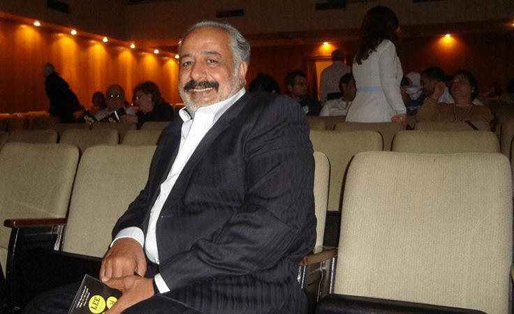 بالصور: أيمن زيدان يحتفي بحفيده ولهذا السبب يشعر بالشوق   مجلة سيدتي