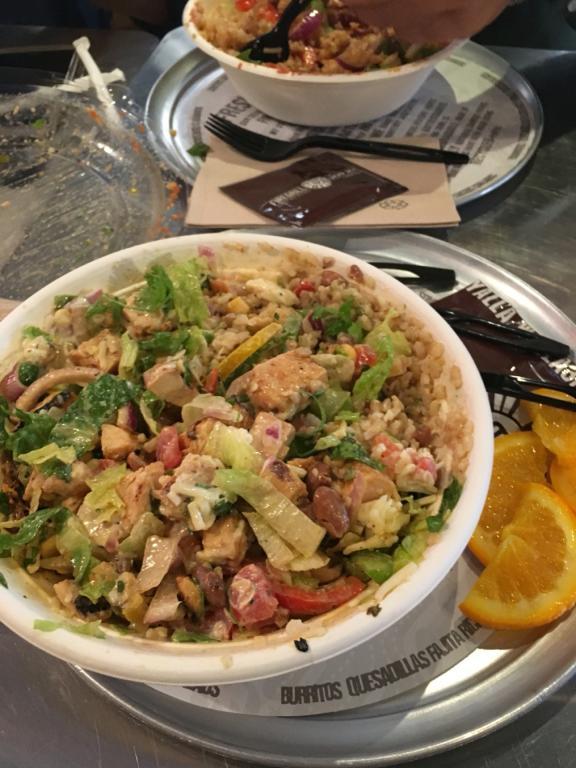 أفضل المطاعم لوجبة صحية خالية من الدهون مجلة سيدتي