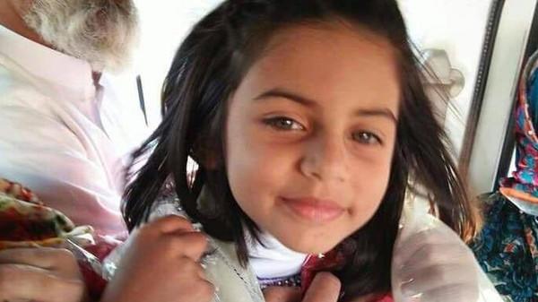ابنة الـ7 أعوام خرجت لتدرس القرآن فاغتُصبت وقُتلت... العدالة لزينب   مجلة سيدتي