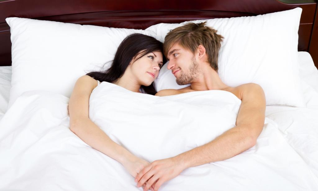 b00980b59 تعلّمي هذه الخطوات لـ علاقة جنسية أفضل   مجلة سيدتي