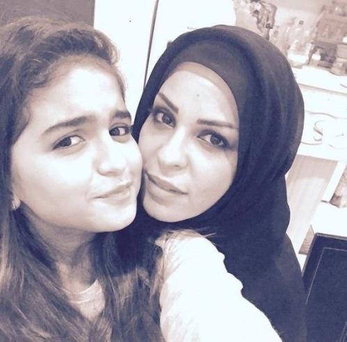 بالفيديو.. حلا الترك: أمي هي الوجود   مجلة سيدتي