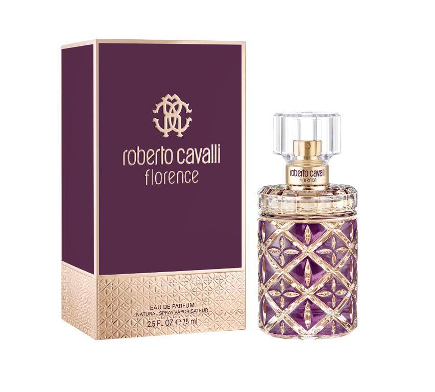 e2f5669ba عطر جديد للمرأة الجريئة والجميلة Roberto Cavalli Florence | مجلة سيدتي