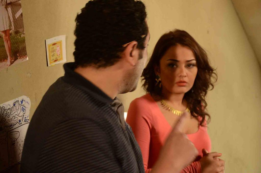 راندا البحيري تغازل عمرو دياب أمام الجمهور... ماذا قالت له؟!   مجلة سيدتي
