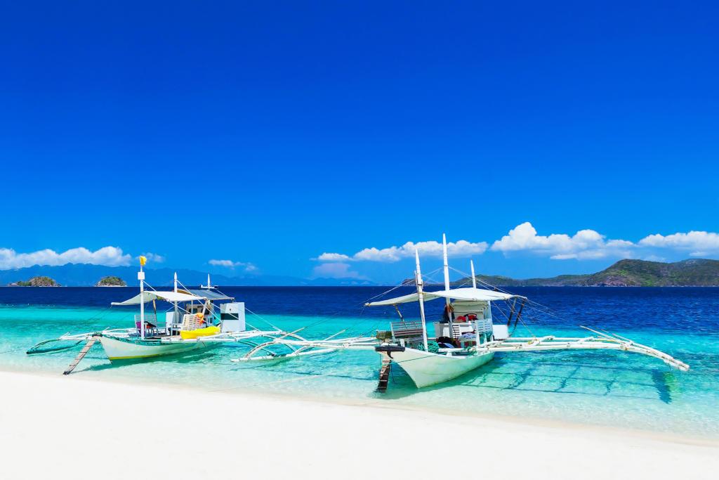 أخبار السياحة: الفلبين موطن الجزر السياحية الأفضل في العالم   مجلة سيدتي