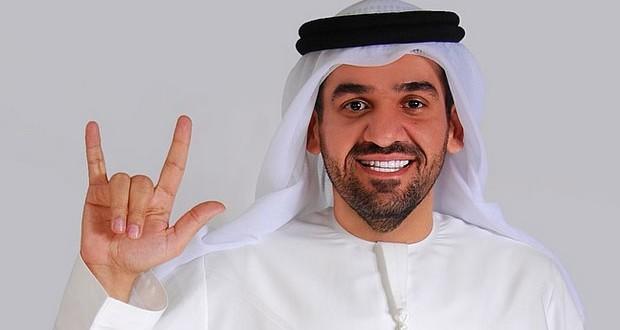 حسين الجسمي يطرح جديده:  مداعب الريح    مجلة سيدتي