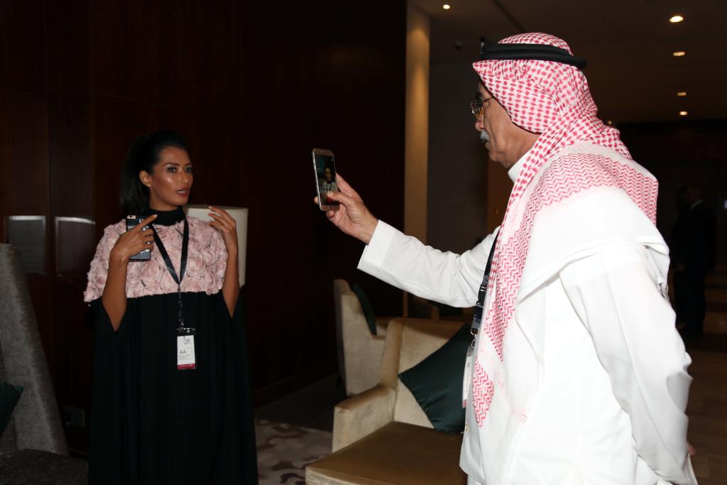 محمد حماقي لـ سيدتي نت  من حفله بالسعودية: هذا ما كنت أتمناه وحققته اليوم   مجلة سيدتي